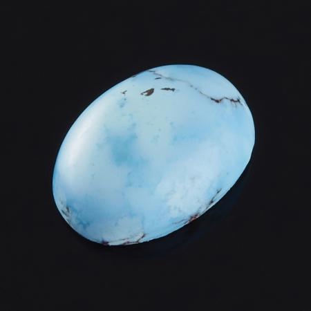 Кабошон бирюза  7.5*10.5 мм