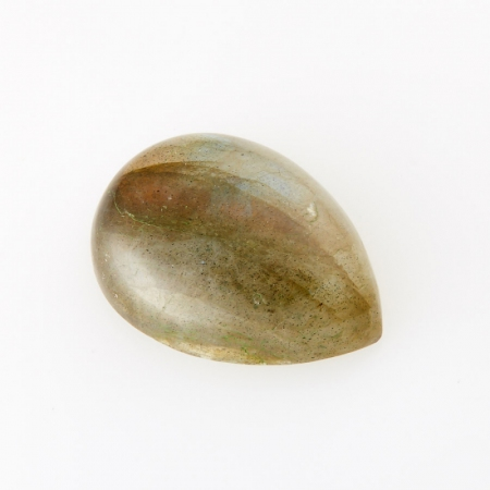 Кабошон лабрадор  12*16 мм