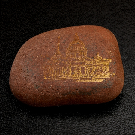 Сувенир из натурального камня