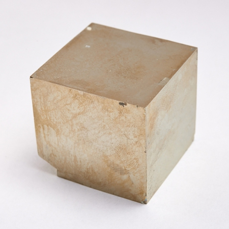 Кристалл Пирита  3 см