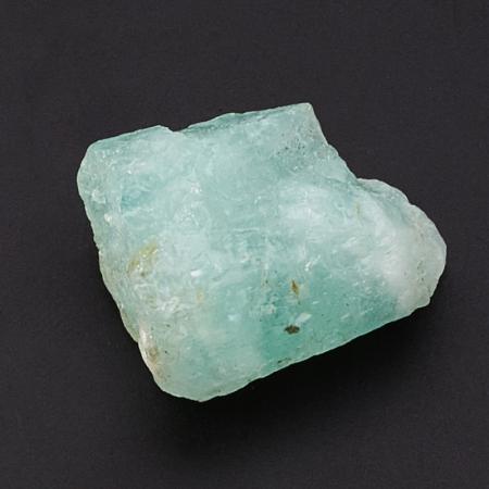Кристалл аквамарин зеленый  XXS