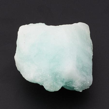 Кристалл аквамарин зеленый  XS