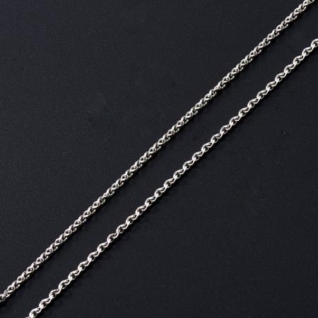 Цепь (серебро 925 пр.)  55 см от Mineralmarket