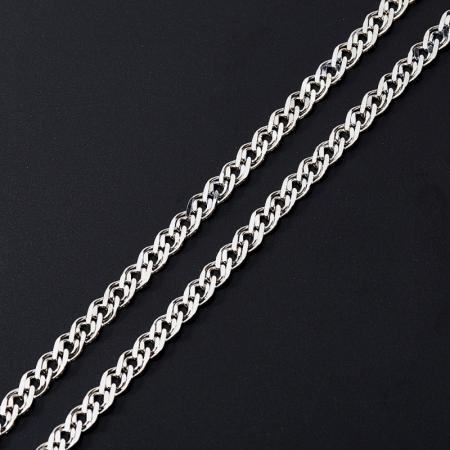 Цепь (серебро 925 пр.)  45 см