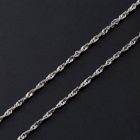 Цепь (серебро 925 пр.)  40 см от Mineralmarket