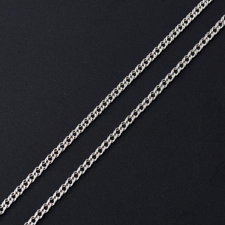 Цепь (серебро 925 пр.)  60 см от Mineralmarket