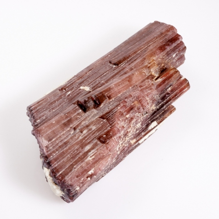 Кристалл турмалин розовый  (сросток) M 3х5х10 см