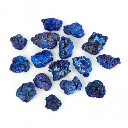 Образец азурит  XXS 1 шт от Mineralmarket