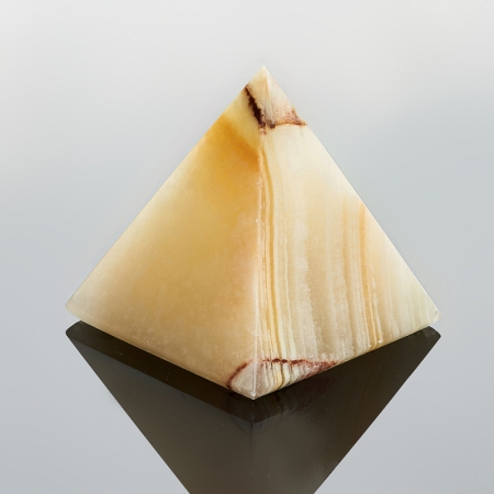 Пирамида оникс  3,5 смОникс<br>Пирамида оникс  3,5 см<br><br>kit: None