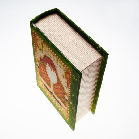 Шкатулка для хранения камней / украшений 17x10,5x4,5 см