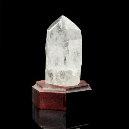 Кристалл кварц  M