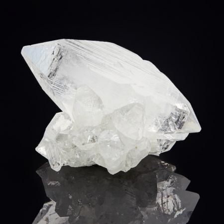 Кристалл апофиллит  XS