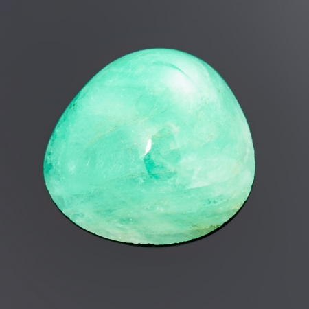 Кабошон берилл  16*16.5 мм