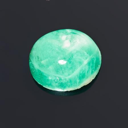 Кабошон берилл  6.6*8 мм