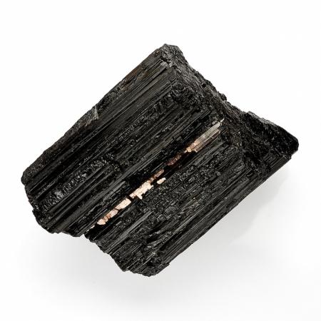 Кристалл турмалин черный  MТурмалин<br>Кристалл турмалин черный  M<br><br>kit: None