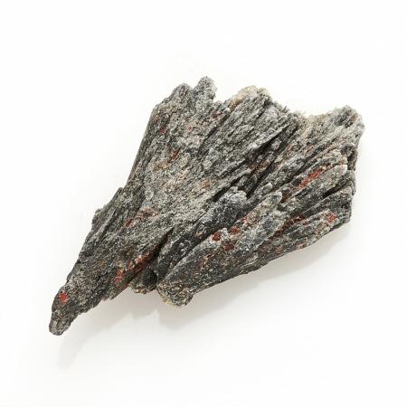 Кристалл кианит черный  (сросток) XS