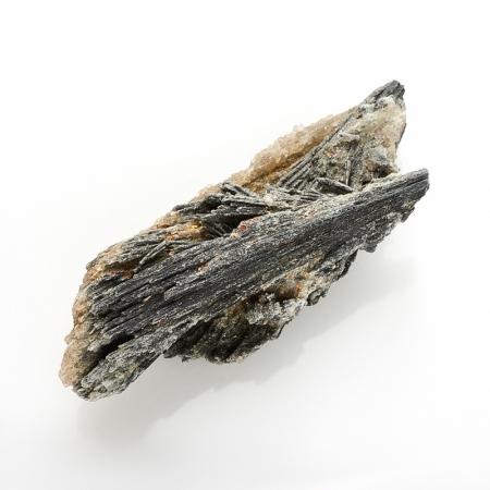 Кристалл кианит черный  (сросток) SКианит<br>Кристалл кианит черный  (сросток) S<br><br>kit: None