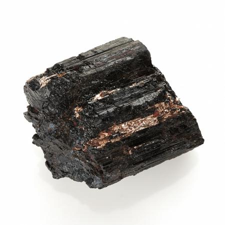 Кристалл турмалин черный  (сросток) XSТурмалин<br>Кристалл турмалин черный  (сросток) XS<br><br>kit: None