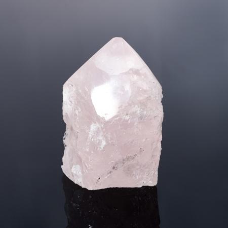 Кристалл розовый кварц  SРозовый кварц<br>Кристалл розовый кварц  S<br><br>kit: None
