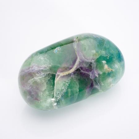 Флюорит зеленый  M
