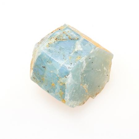 Кристалл апатит синий  XXS от Mineralmarket
