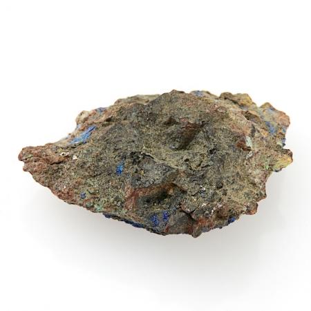Образец азурит с малахитом  XXSАзурит<br>Образец азурит с малахитом  XXS<br><br>kit: None