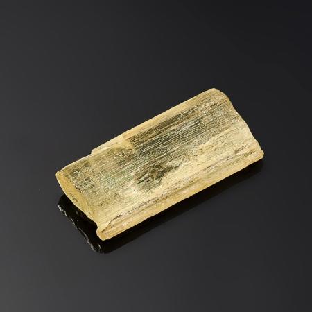 Кристалл берилл гелиодор  XXS