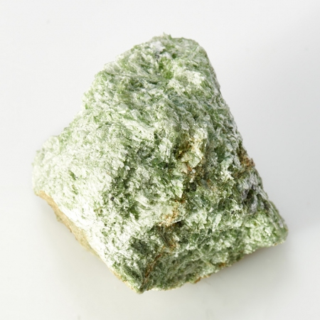 Образец актинолит  S