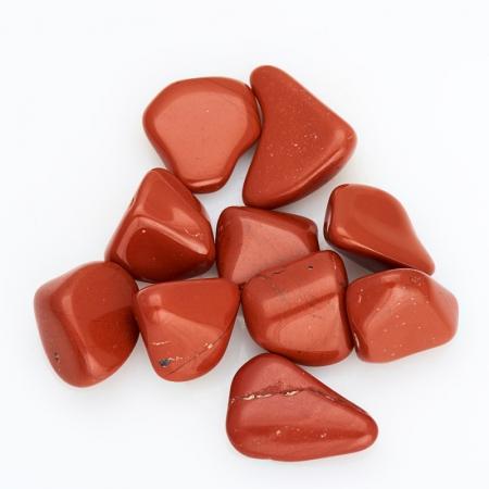 Яшма красная  (1-1,5 см) 1 шт