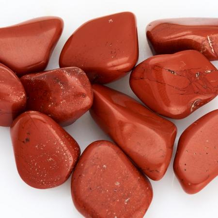 Яшма красная  (1,5-2 см) 1 шт