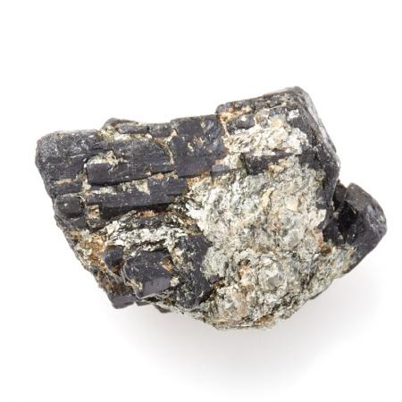 Кристалл турмалин черный  XXSТурмалин<br>Кристалл турмалин черный  XXS<br><br>kit: None