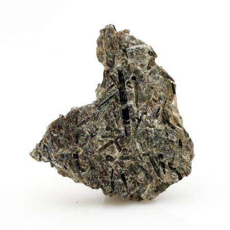 Образец турмалин черный  S