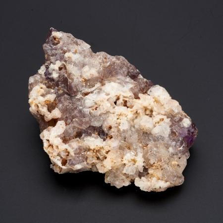 Кристалл аметист, кварц  M