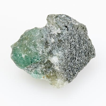 Кристалл в породе берилл  XXS