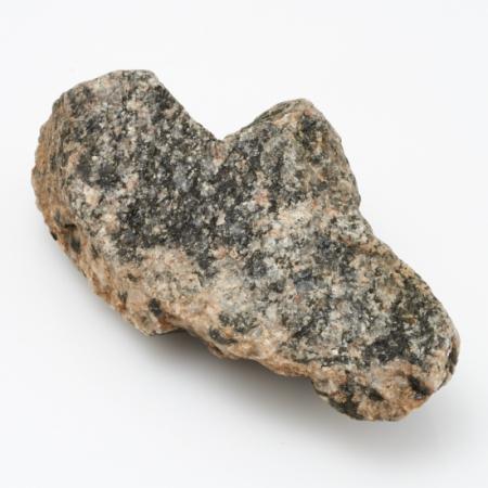 Образец биотит, гранит  M