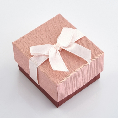 Подарочная упаковка под серьги/кольцо/кулон 50х45х35 мм