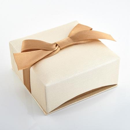 Подарочная упаковка универсальная 100х100х40 мм