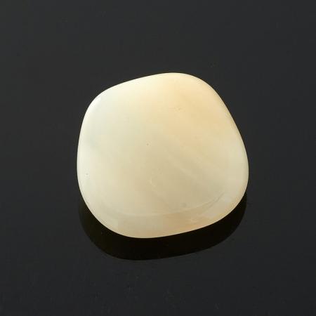 Опал желтый  (1,5-2 см) 1 шт