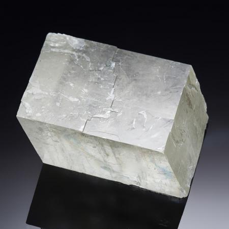 Образец кальцит оптический  S от Mineralmarket