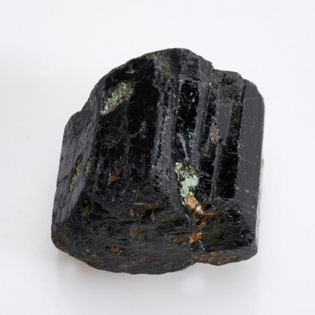 Образец турмалин черный (шерл)  XXSТурмалин<br>Образец турмалин черный (шерл)  XXS<br><br>kit: None