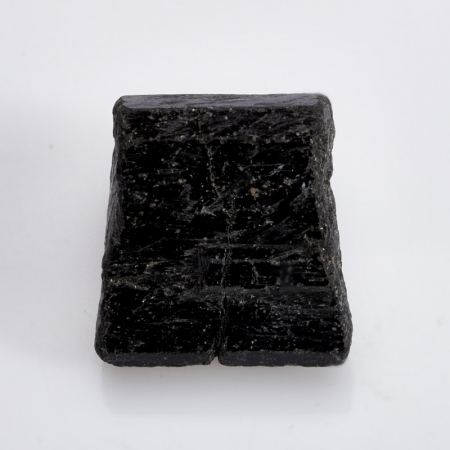 Образец турмалин черный (шерл)  XXS