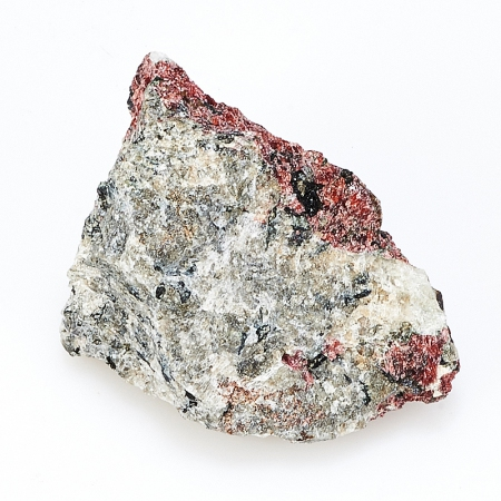 Образец эвдиалит  S