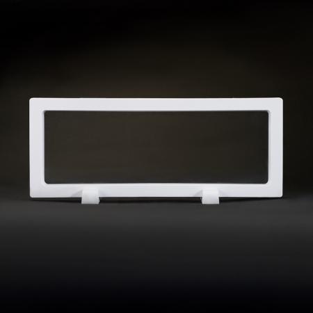 Супер-подставка белая для изделий 9х23 смПодставки<br>Супер-подставка белая для изделий 9х23 см<br><br>kit: None