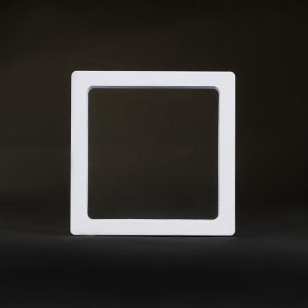 Супер-подставка белая для изделий 9х9 смПодставки<br>Супер-подставка белая для изделий 9х9 см<br><br>kit: None