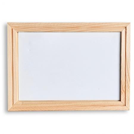 Картина Море янтарь  8х12 см