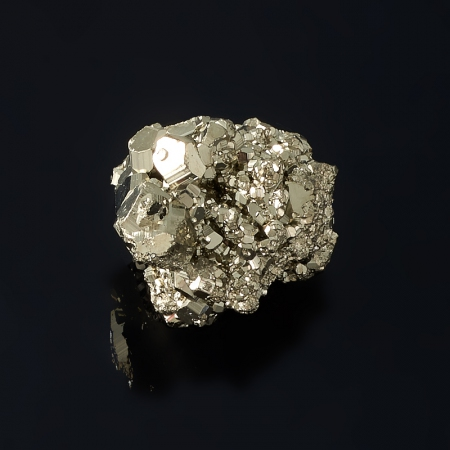 Образец пирит  XXS от Mineralmarket