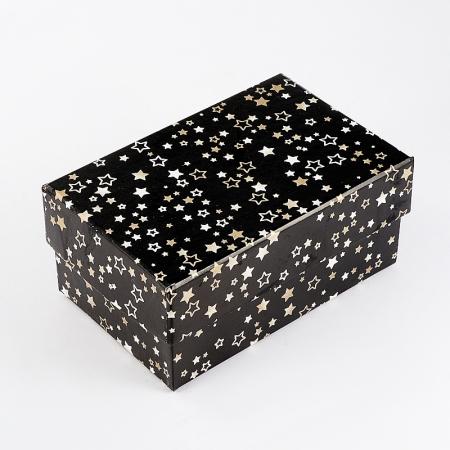 Подарочная упаковка универсальная 115х75х50 ммПодарочная упаковка<br>Подарочная упаковка универсальная 115х75х50 мм<br><br>kit: None