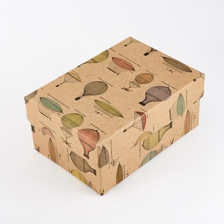 Подарочная упаковка универсальная 135х95х60 ммПодарочная упаковка<br>Подарочная упаковка универсальная 135х95х60 мм<br><br>kit: None
