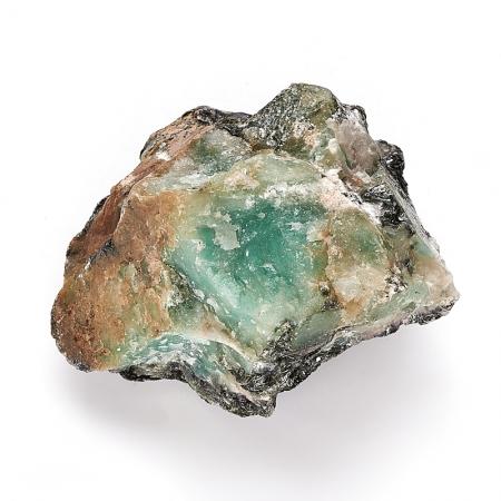 Кристалл в породе берилл  M от Mineralmarket