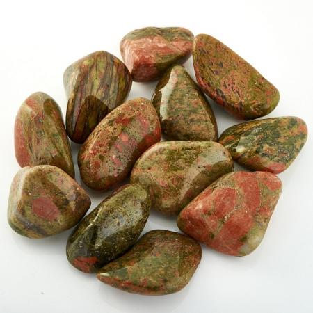 Унакит  (2,5-3 см) 1 шт